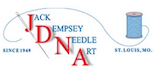 Jack-Dempsey-needle-art craft kits